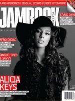 JamRock Magazine [United States] (March 2008)