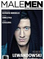 MaleMEN Magazine [Poland] (March 2012)