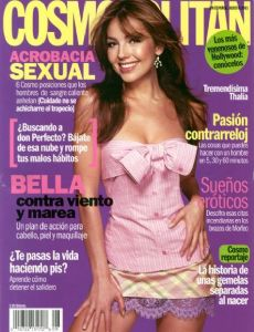 Cosmopolitan Magazine [Mexico]