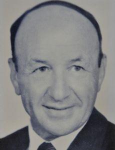 Aaron Valero
