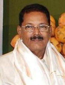 Bola Chittaranjan Das Shetty