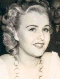 Yvonne Arden