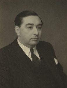 George Brown, Baron George-Brown