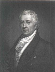 Samuel L. Mitchill