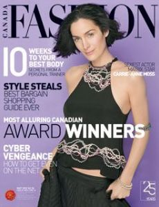 Fashion Magazine [Canada]
