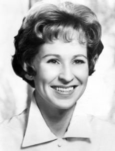 Alice Ghostley