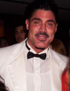 Ricardo Fort