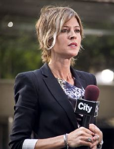 Cynthia Mulligan