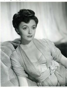 Jane Wenham