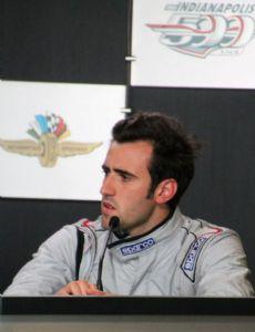 Tristan Vautier