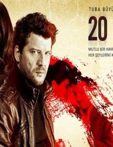 20 Dakika (TV Serie
