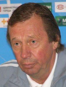 Yuri Semin