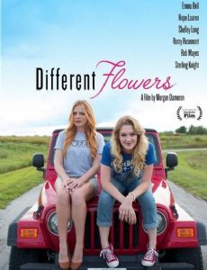 Different Flowers