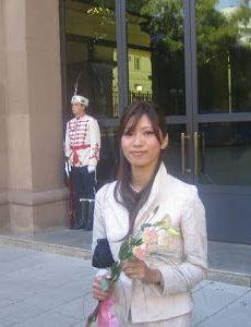 Asako Ando