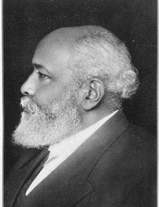 Benjamin F. Lee