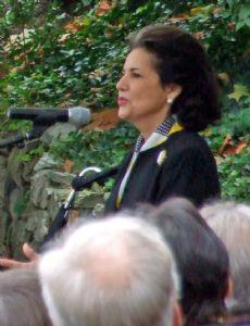 Marta Casals Istomin