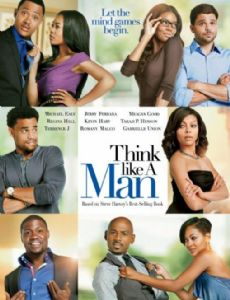 Think Like a Man