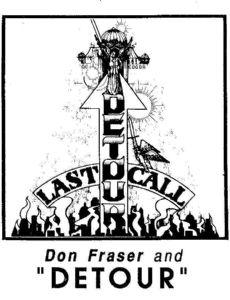 Don Fraser & Detour