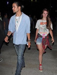 Is lana del rey dating anyone