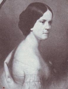 Mary Cyrene Burch Breckinridge