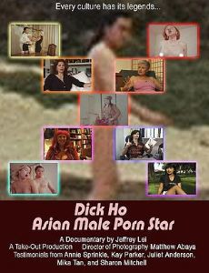 Dick Ho: Asian Male Porn Star