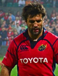 Brian Carney (rugby)