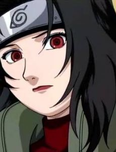 Yuhi Kurenai