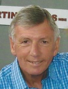 Martin Peters
