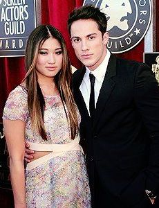 Michael trevino girlfriend