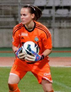 Méline Gérard