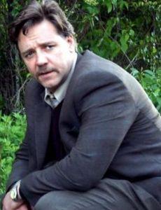 Detective Cristofuoro