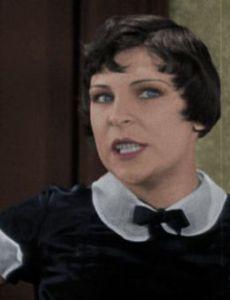 Margaret Lancaster - Io