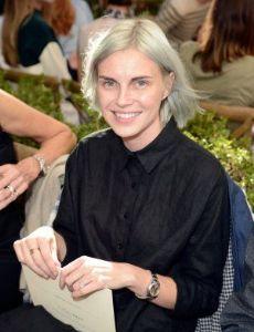 Phoebe Dahl