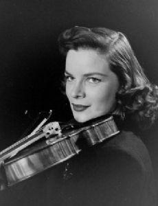 Marcia Van Dyke