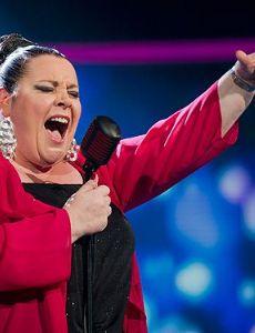 Mary Byrne (singer)