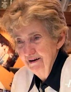Mary O'Connor