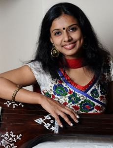 Sithara (Singer)