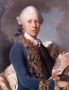 Ernest II, Duke of Saxe-Gotha-Altenburg
