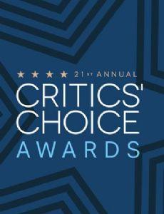 The 22nd Annual Critics' Choice Awards