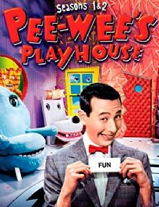 Pee-wee's Playhouse