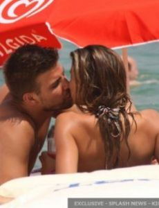 Are Pique and Shakira dating