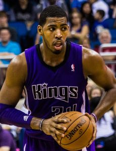 Jason Thompson