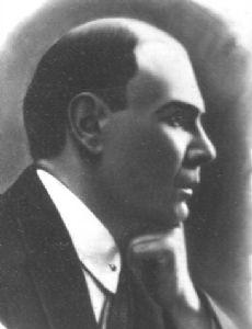 Abbas Mirza Sharifzadeh