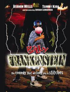 Billy Frankenstein