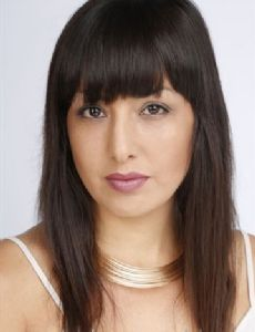 Camille Dávila (I)