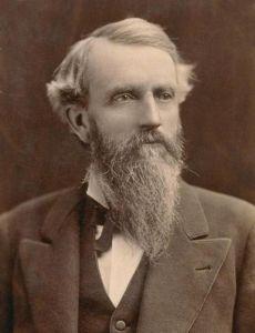 George Hearst