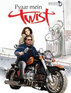 Pyaar Mein Twist