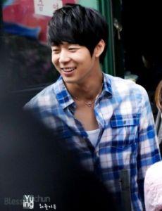 park gahee dating