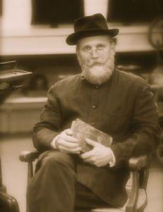 Johann Dieter Wassmann