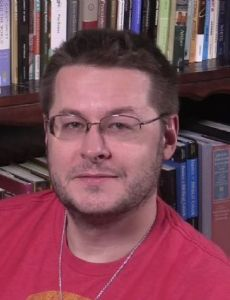 David Wood (Christian apologist)